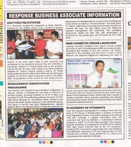 Management Orientation Programme