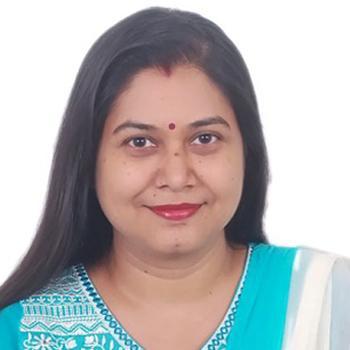 Dr. Banasree Dey