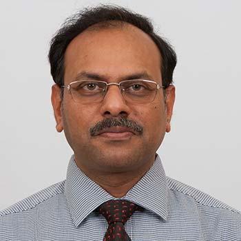 Dr. Deepak Singh