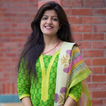Prof. Devika Trehan