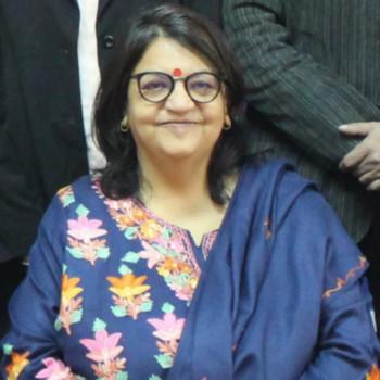 Dr. Manisha Shukla