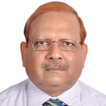 Dr. Prashant Gupta