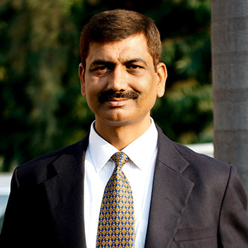 Dr. Raj Kumar Ojha