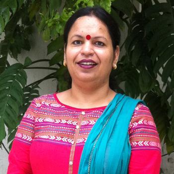 Dr. Reena Agrawal