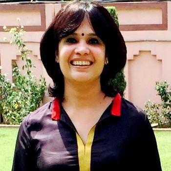 Dr. Reeti Agarwal