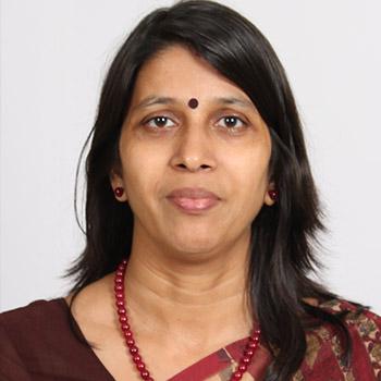 Dr. Shalini Srivastava