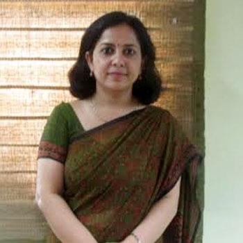 Dr. Vinita Srivastava