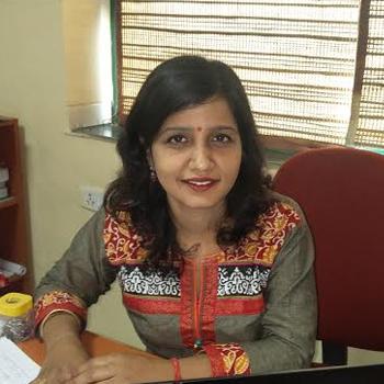 Dr. Babita Jha
