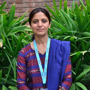 Dr. Shubha Johri