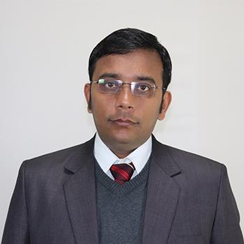 Dr. Maneesh Yadav