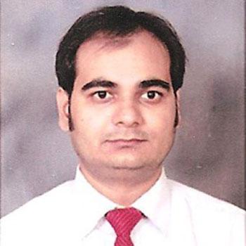 Dr. Bhupendra singh Hada