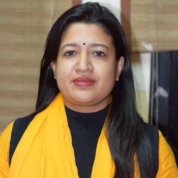 Dr. Kajal Srivastava