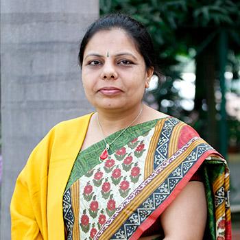 Dr. Manisha Seth