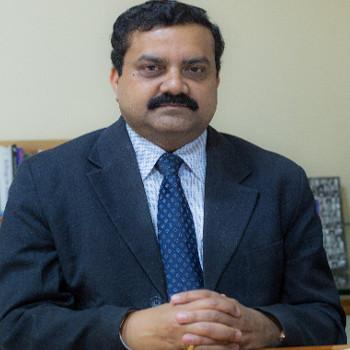 Dr. Prabhat Pankaj