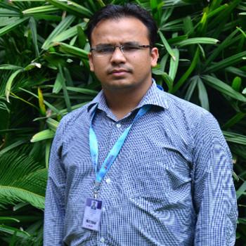 Dr. Prashant Sharma