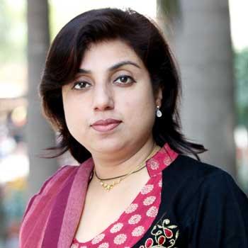 Dr. Shalini Nath Tripathi