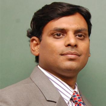 Dr. Vijay Prakash Anand