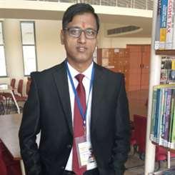 Dr.  Lokesh Vijayvargy