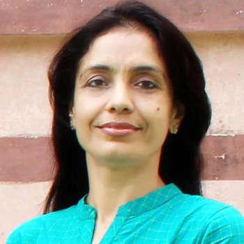Dr. Deepali Kacker