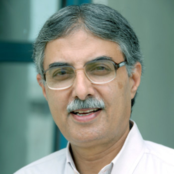 Dr. Mukesh Chaturvedi