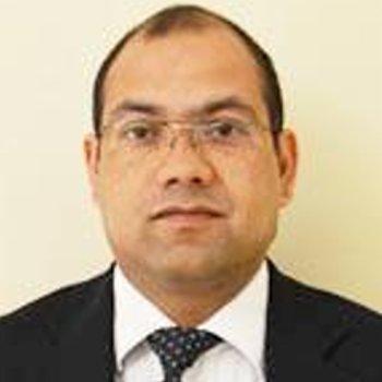 Dr. Rakesh Belwal