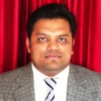 Dr. Gaurav Malpani