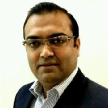 Mr. Vinay Sethia