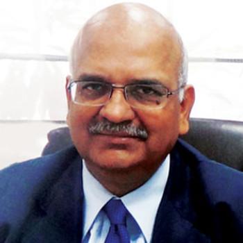 Prof. Alok Ranjan