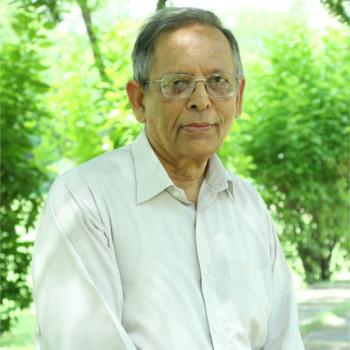 Dr. S R Singhvi