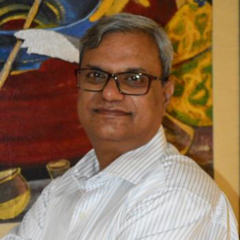 Prof. Aslam Ansari