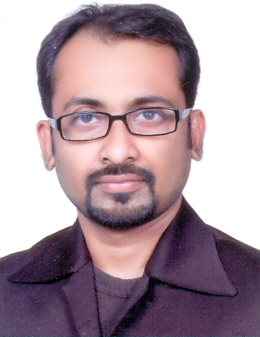 Dr.  Vinit Ghosh