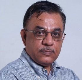 Dr.  Somayajulu Garimella