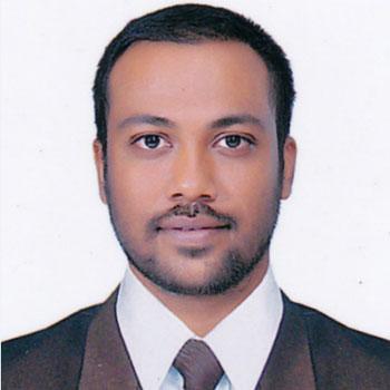 Dr. Saumyaranjan Sahoo