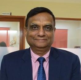 Dr. A. K. Puri