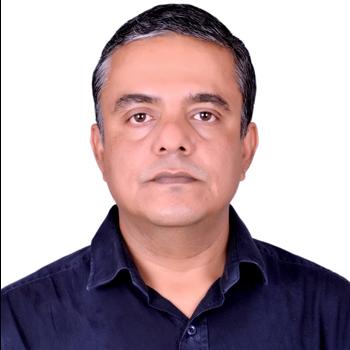 Dr. Keshav Kumar Sharma