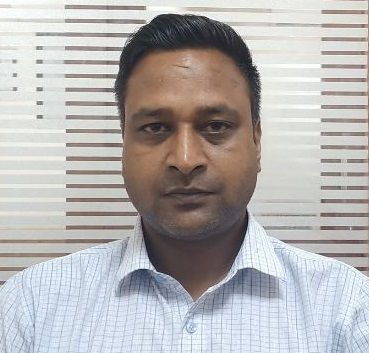 Dr.  Pankaj Chamola