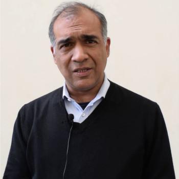 Prof. Prabhu Chawla